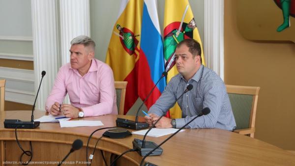 Владимир Бурмистров провел расширенное заседание штаба по отопительному сезону